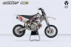 Od 13 lat - Pit Bike YCF FACTORY SP2 F150