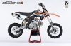 Od 14 lat - Pit Bike YCF FACTORY SP2 F150 2017
