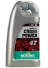 Motorex olej cross power 4t 10w/60