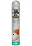 Motorex Air filter oil spray 750ml