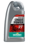 Motorex olej Cross Power 2T
