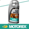 Motorex olej Top Speed 4T 15w/50