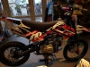 Pit Bike MRF BIG RC 140